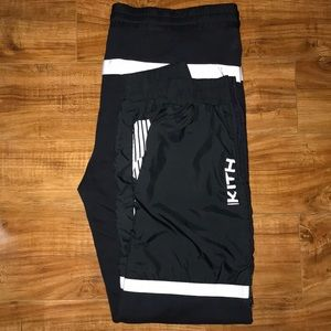 "Kith Pants - KITH ""New York Natives"" Collection Sweatpants"